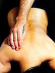 Die Akupunktmassage