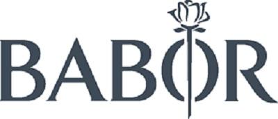 Logo BABOR Pantone432C.eps