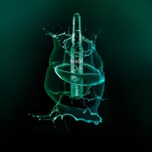 ampoule green