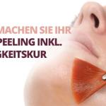 Natürliches Peeling & Feuchtigkeitskur zum selber machen