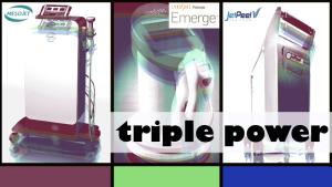 triple power